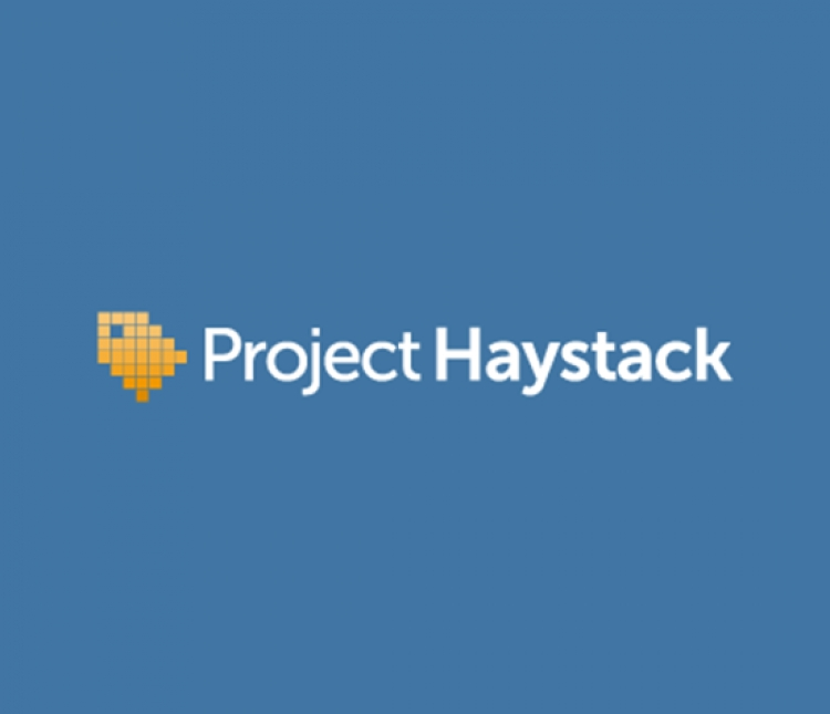 Project Haystack Turns Data into Useful Information for Smart Cities
