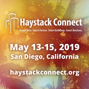 Full Haystack Connect 2019 Program Revealed -- ITS TIME TO REGISTER TO ATTEND!!