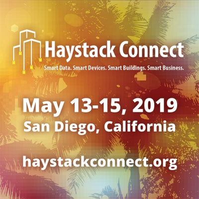 Haystack Connect 2019 a Resounding Success