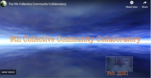 The 9th Collective Community Collaboratory
